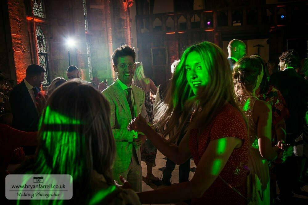 Berkley Castle wedding CA 281