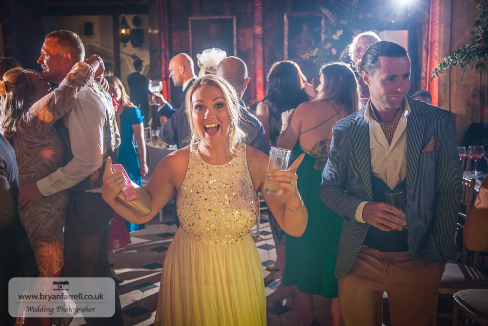 Berkley Castle wedding CA 282