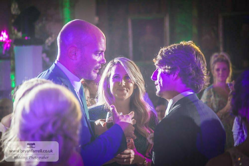 Berkley Castle wedding CA 287