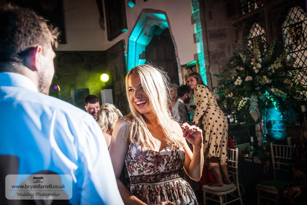 Berkley Castle wedding CA 288
