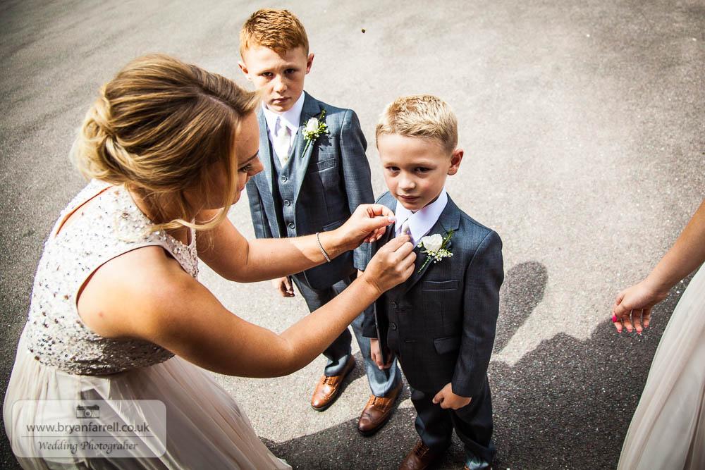 Berkley Castle wedding CA 46