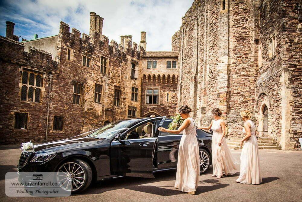 Berkley Castle wedding CA 51
