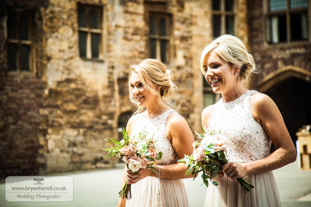 Berkley Castle wedding CA 53