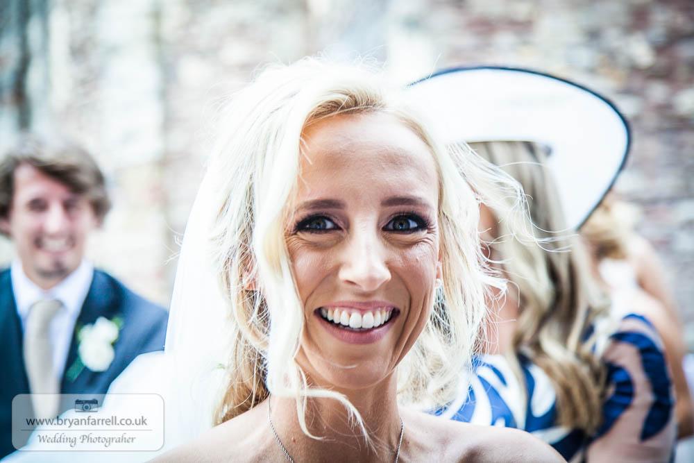 Berkley Castle wedding CA 60