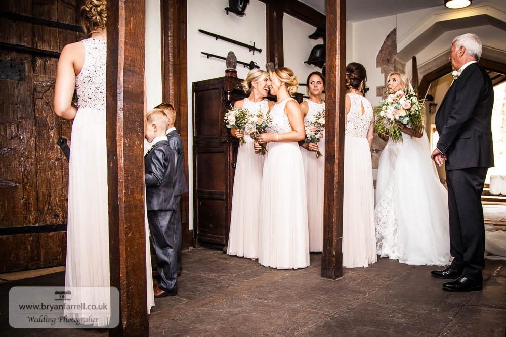 Berkley Castle wedding CA 65