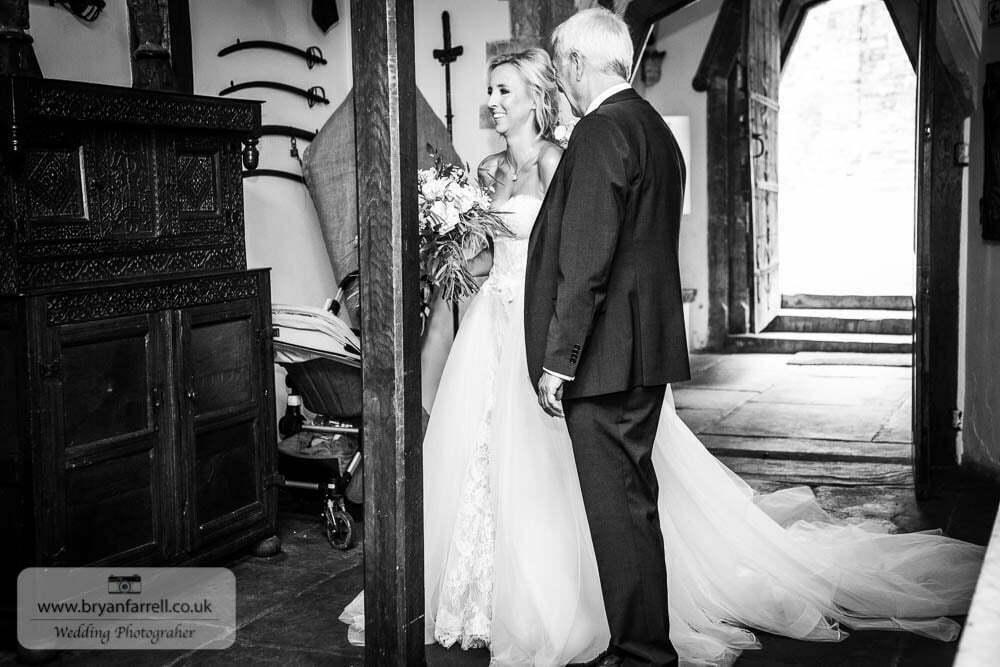 Berkley Castle wedding CA 66