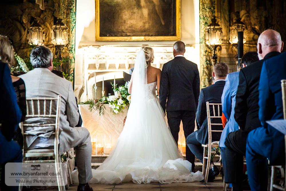 Berkley Castle wedding CA 72