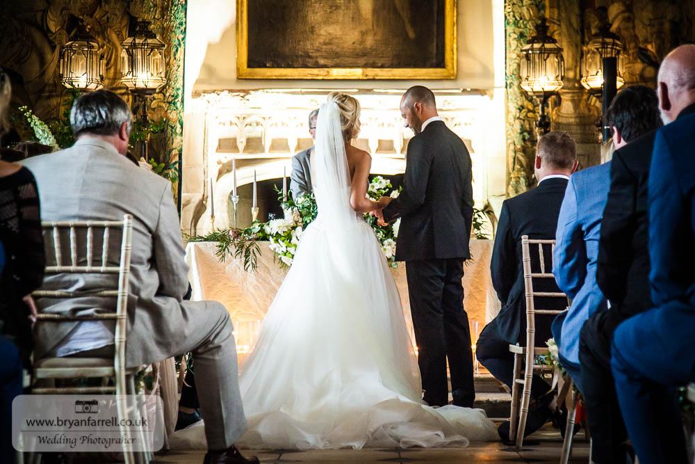 Berkley Castle wedding CA 75