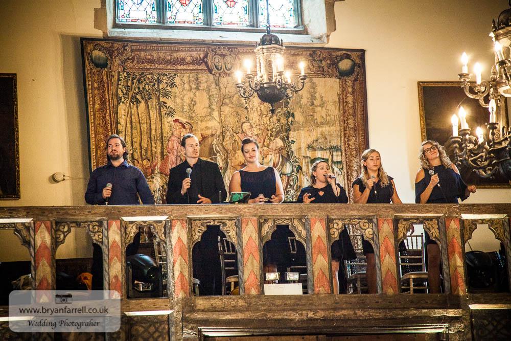 Berkley Castle wedding CA 79
