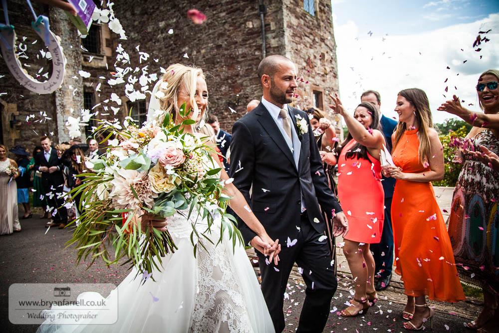 Berkley Castle wedding CA 92