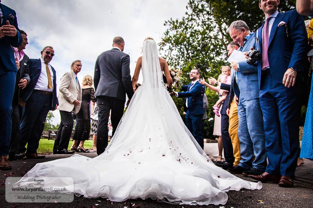 Berkley Castle wedding CA 93