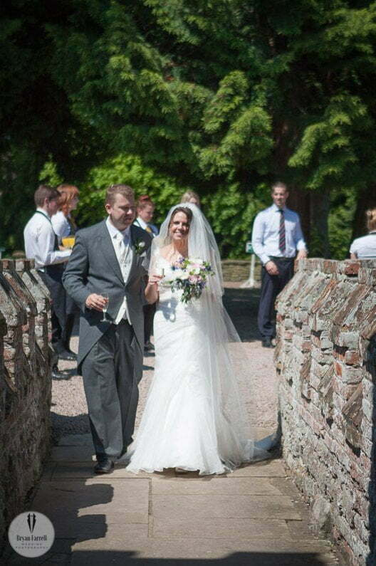Birtsmorton Court wedding photographer AJ20