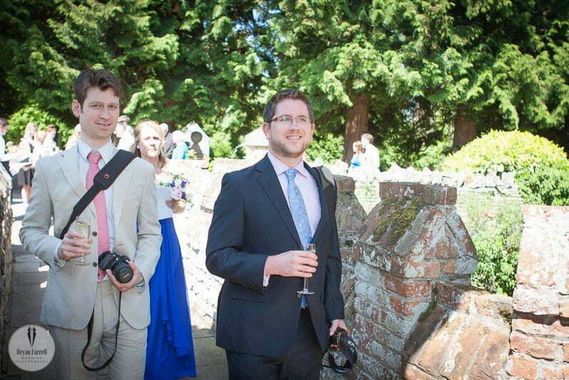 Birtsmorton Court wedding photographer AJ21