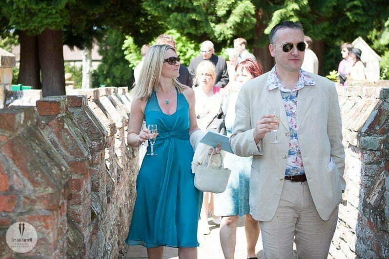 Birtsmorton Court wedding photographer AJ22