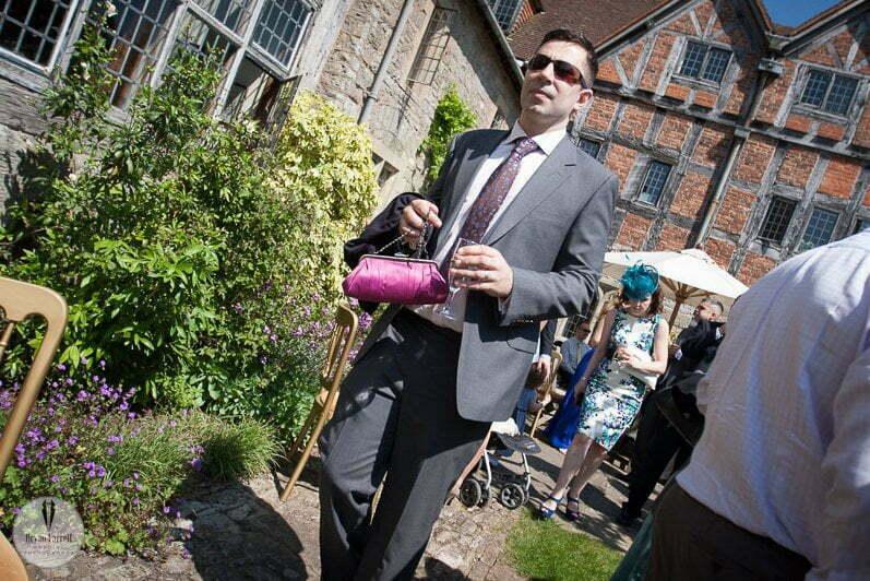 Birtsmorton Court wedding photographer AJ25