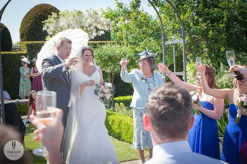 Birtsmorton Court wedding photographer AJ33