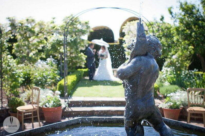 Birtsmorton Court wedding photographer AJ36
