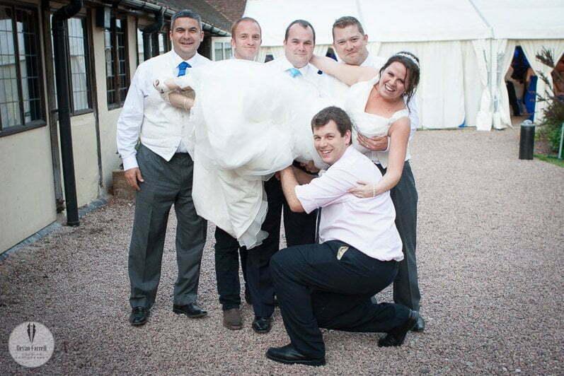 Birtsmorton Court wedding photographer AJ43