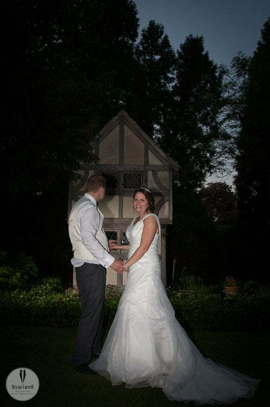 Birtsmorton Court wedding photographer AJ53