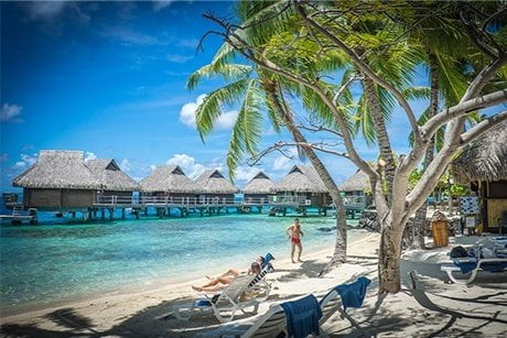 Bora Bora Honeymoon 460