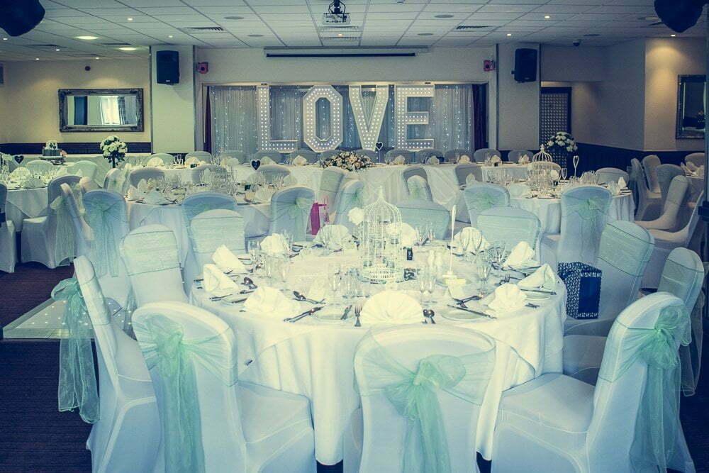 Briars Hall Wedding 129