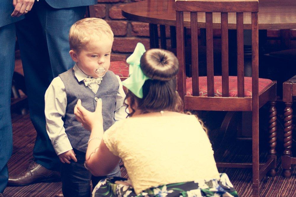 Briars Hall Wedding 13