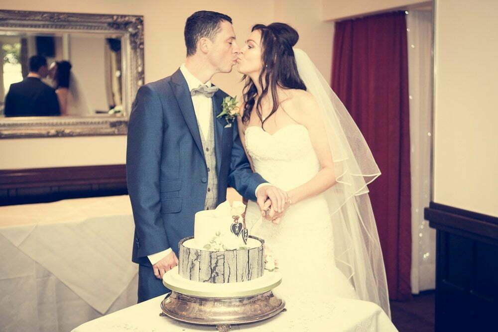 Briars Hall Wedding 139
