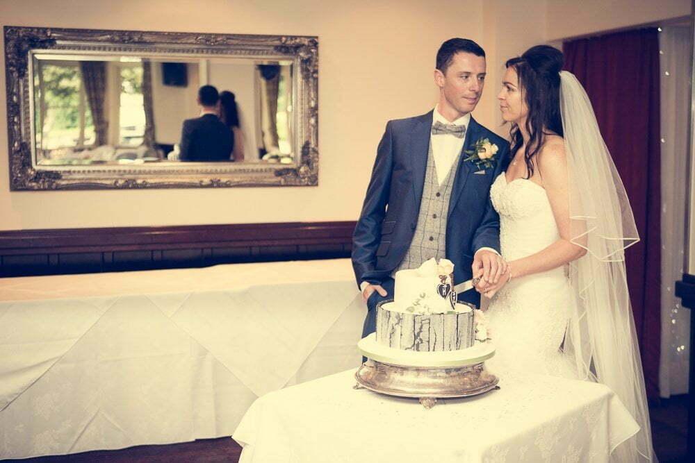 Briars Hall Wedding 140