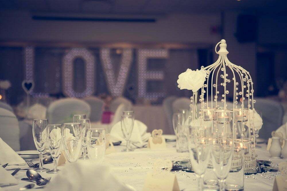 Briars Hall Wedding 141