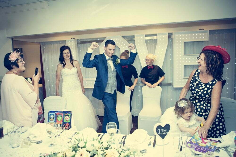 Briars Hall Wedding 154