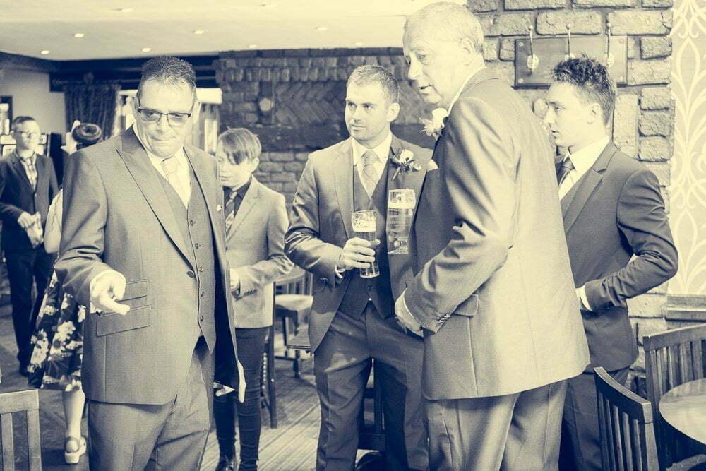 Briars Hall Wedding 20