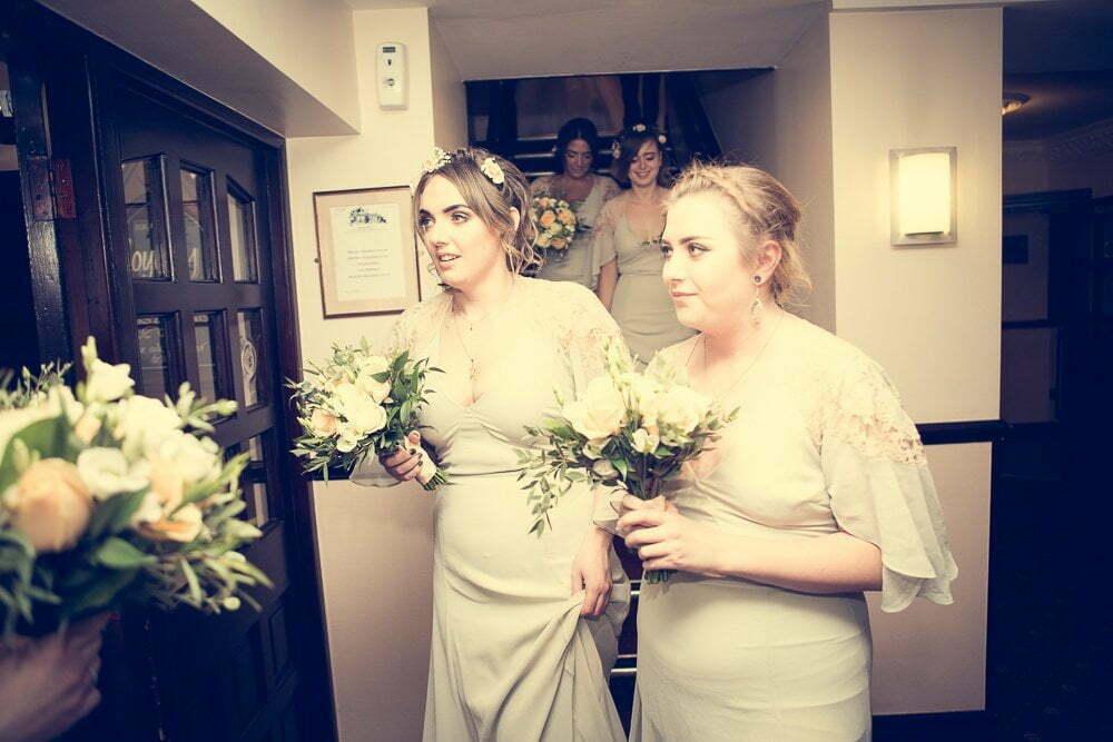 Briars Hall Wedding 42