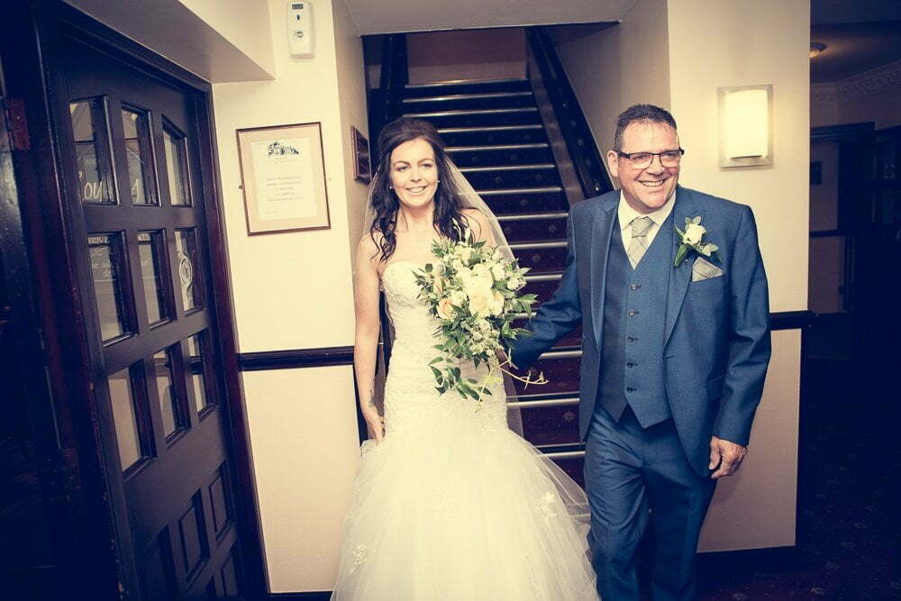 Briars Hall Wedding 43
