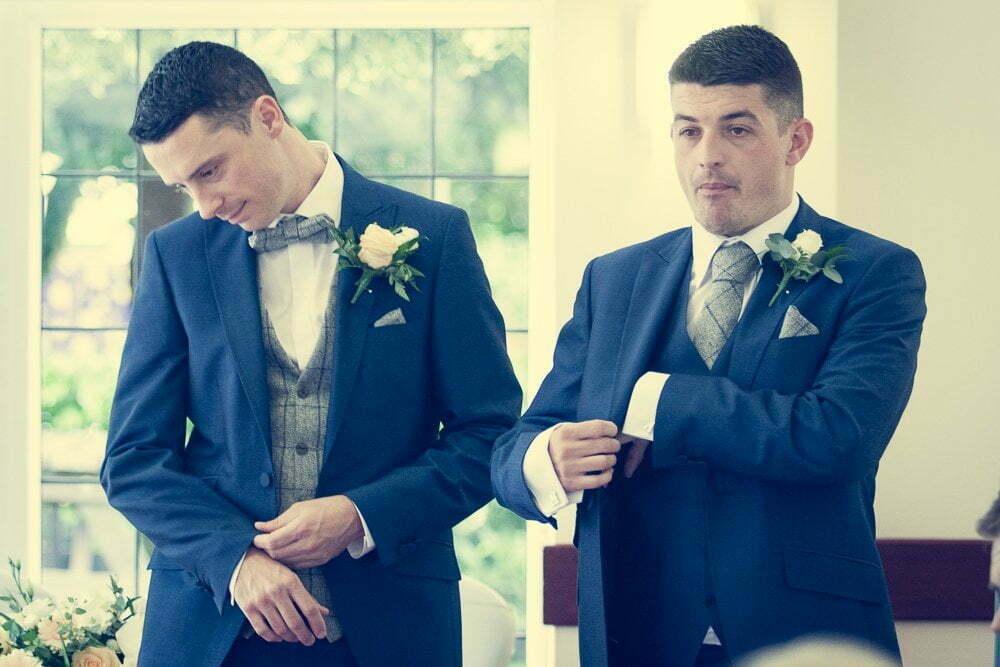 Briars Hall Wedding 52