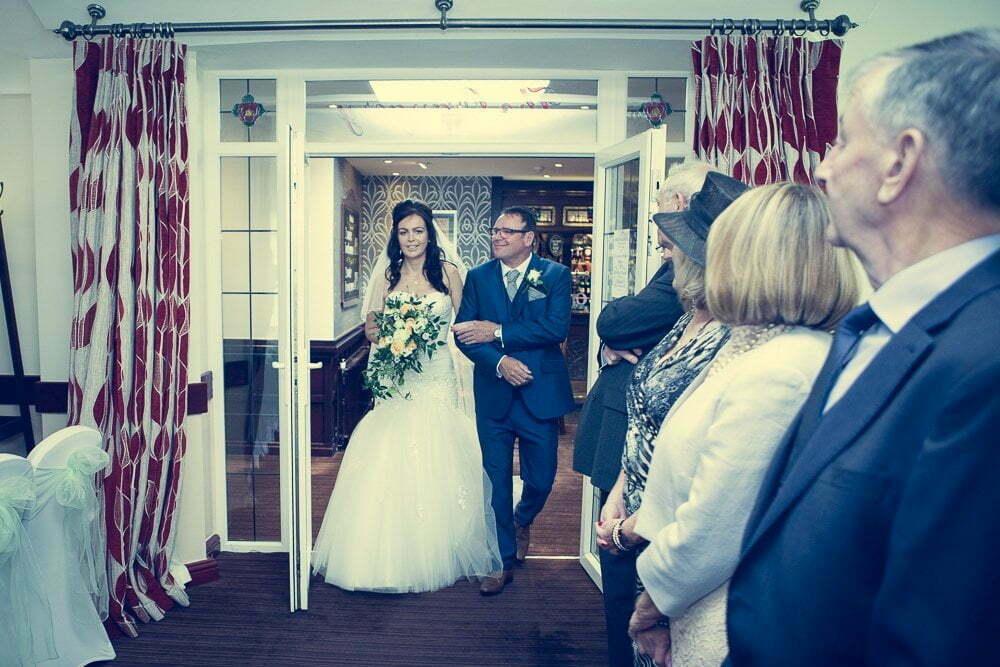 Briars Hall Wedding 56