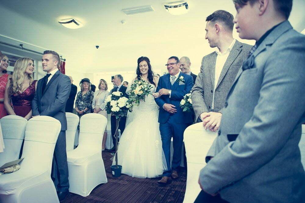 Briars Hall Wedding 57