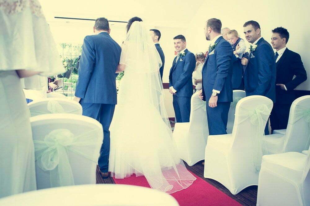 Briars Hall Wedding 58