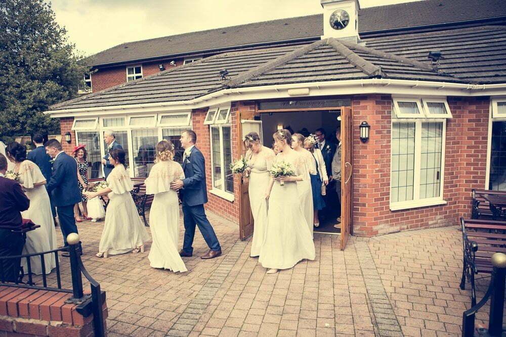 Briars Hall Wedding 78