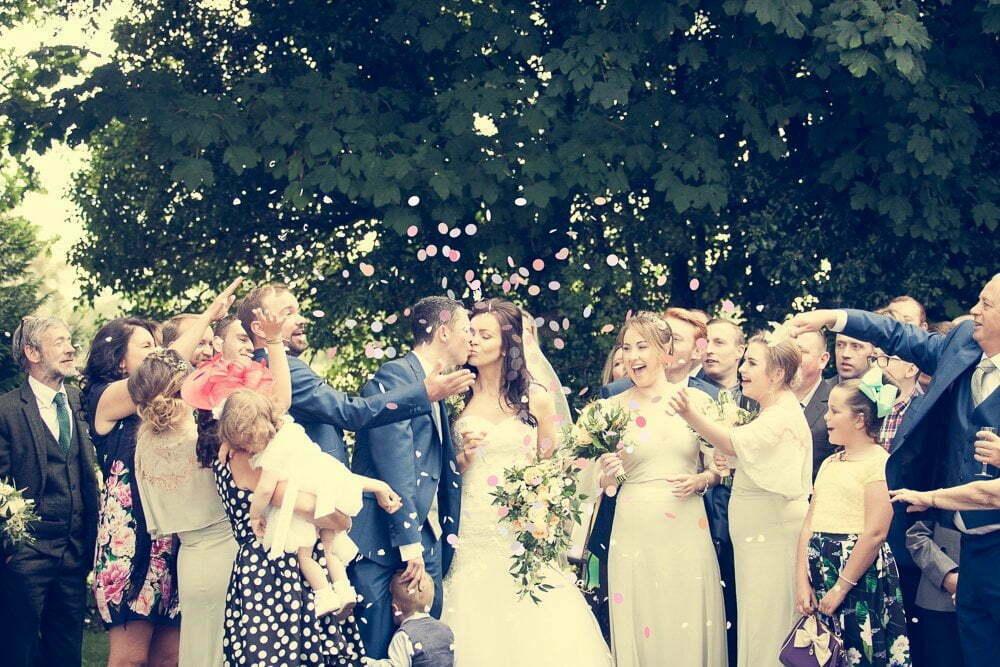 Briars Hall Wedding 90