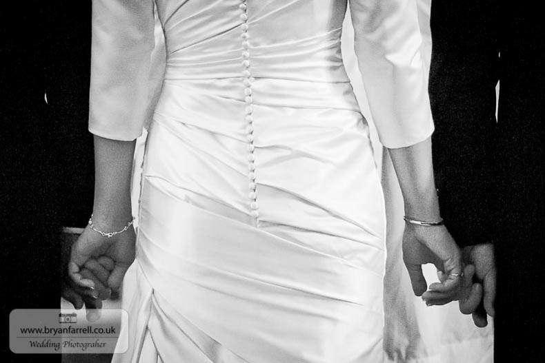Castle Combe Wedding 10