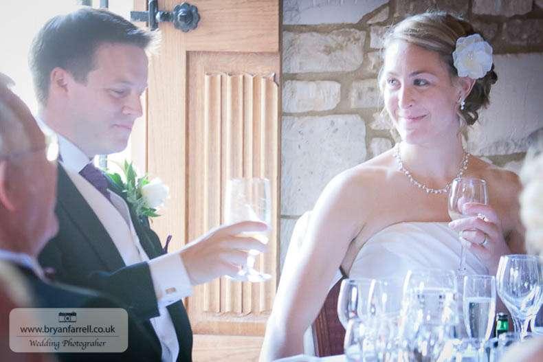 Castle Combe Wedding 100