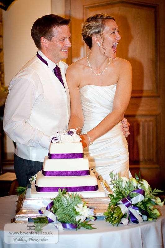 Castle Combe Wedding 102