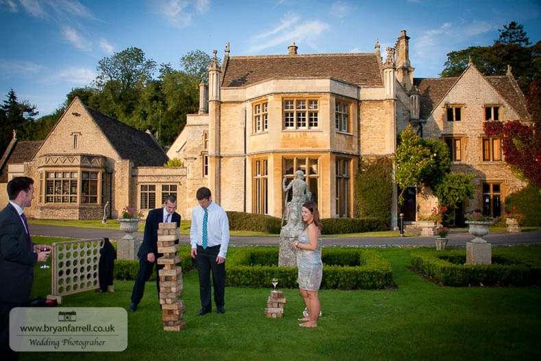 Castle Combe Wedding 105