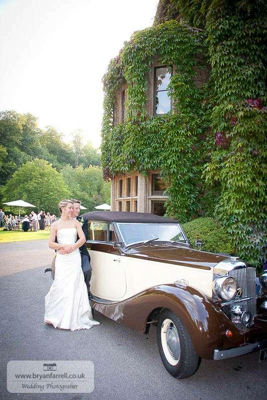 Castle Combe Wedding 106