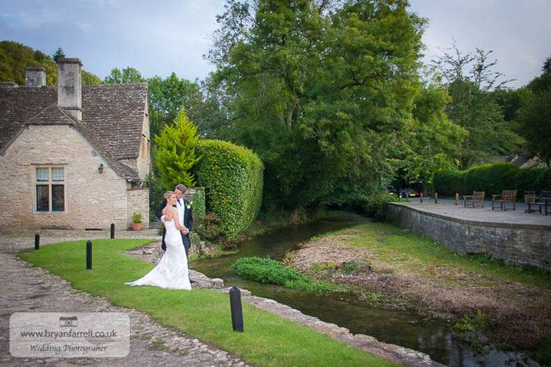 Castle Combe Wedding 118