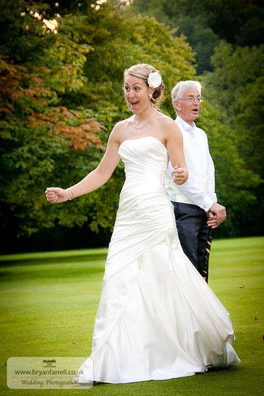 Castle Combe Wedding 125