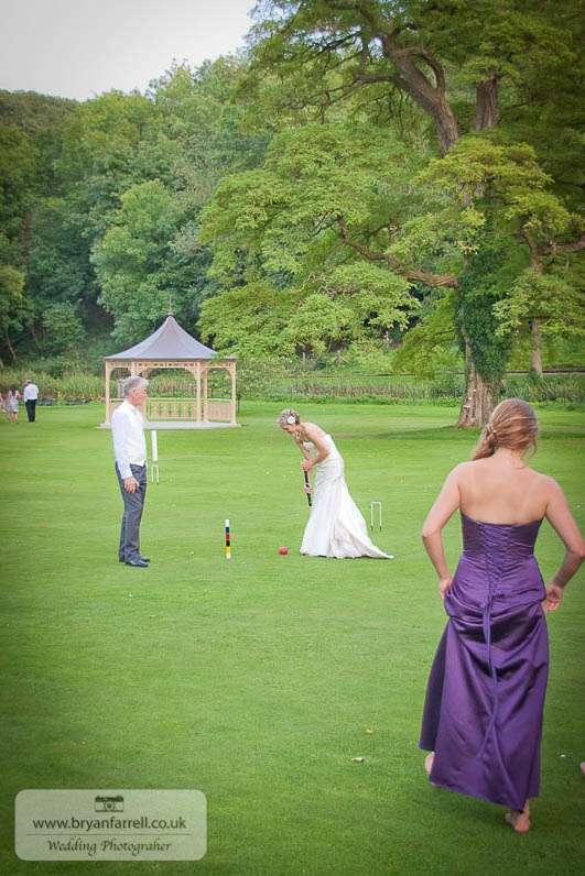 Castle Combe Wedding 131