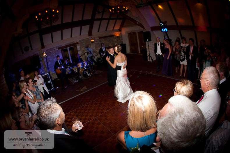 Castle Combe Wedding 134