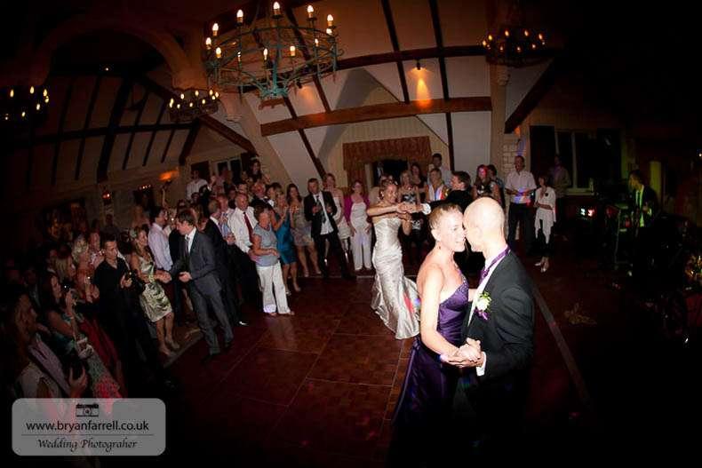 Castle Combe Wedding 136