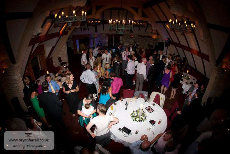 Castle Combe Wedding 138
